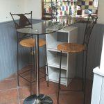 coin bar