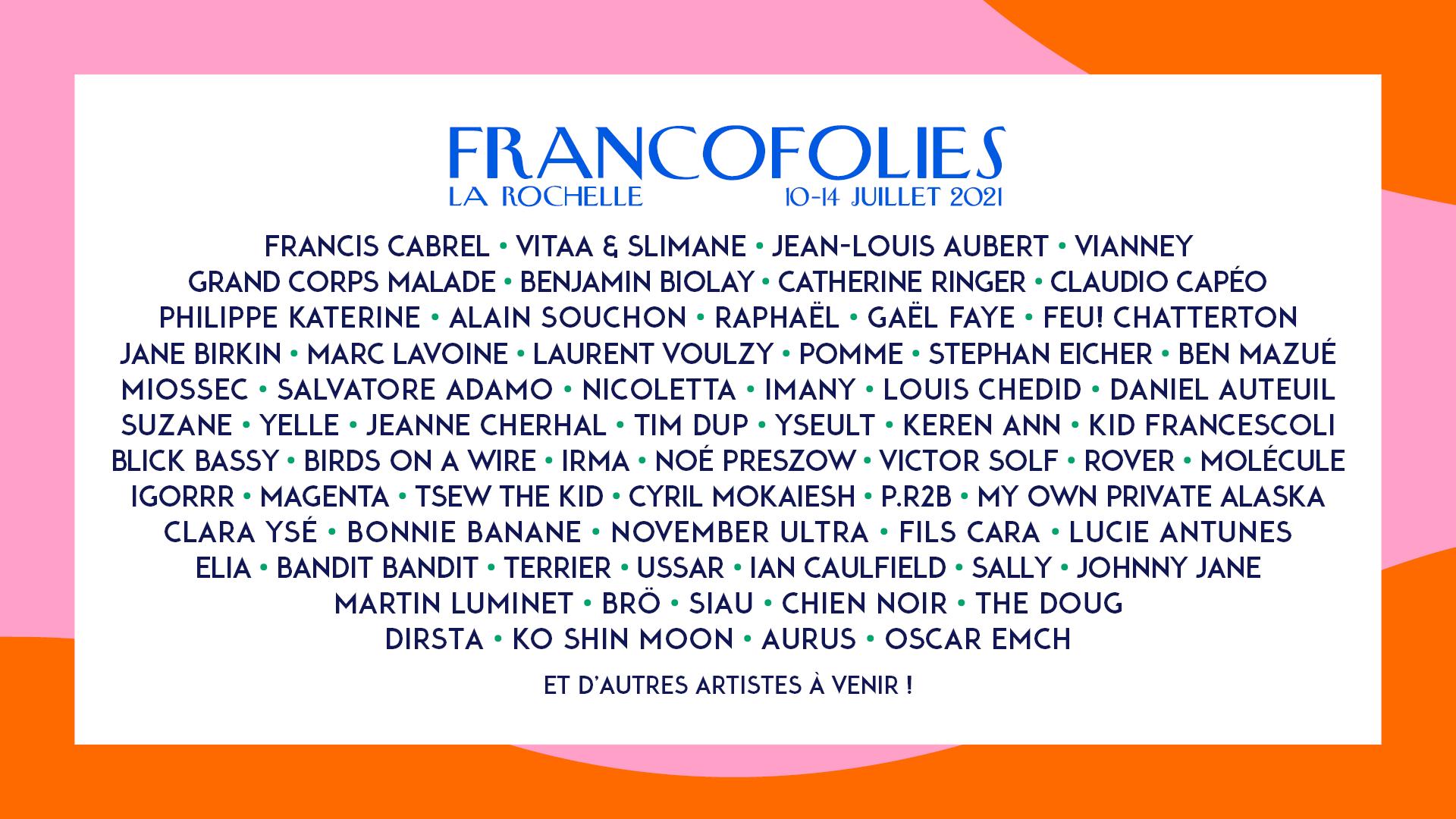 Programme francos