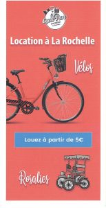 Cyclo-Parc location
